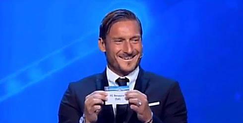 """Totti: """"Gattuso al Milan mi fa effetto. Un mio erede? Non ne vedo"""""""